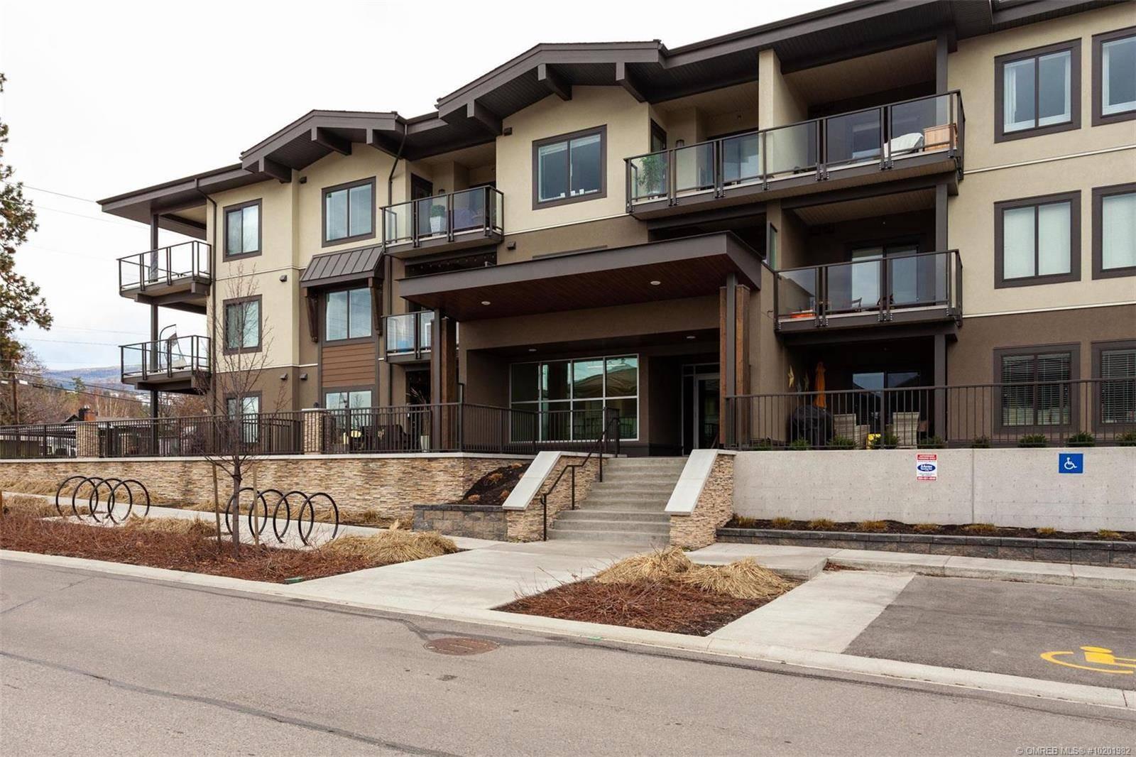 Condo for sale at 4380 Lakeshore Rd Unit 118 Kelowna British Columbia - MLS: 10201982
