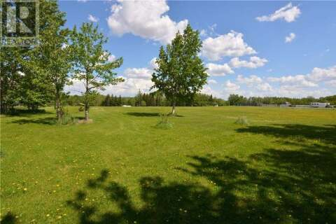 Home for sale at 44101 Range Road 214 Rd Unit 118 Rural Camrose County Alberta - MLS: ca0192627