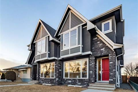 Townhouse for sale at 118 44th Ave Northeast Calgary Alberta - MLS: C4238459