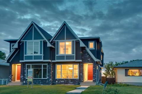 Townhouse for sale at 118 44th Ave Northeast Calgary Alberta - MLS: C4285814
