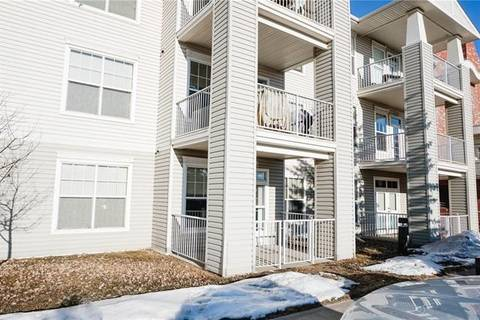 Condo for sale at 4500 50 Ave Unit 118 Olds Alberta - MLS: C4291081
