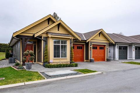 House for sale at 45900 South Sumas Rd Unit 118 Chilliwack British Columbia - MLS: R2438329