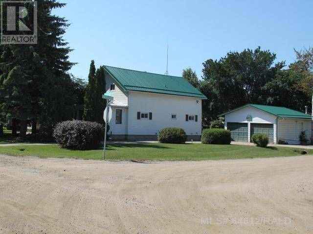 House for sale at 118 4th St East Maidstone Saskatchewan - MLS: 64612