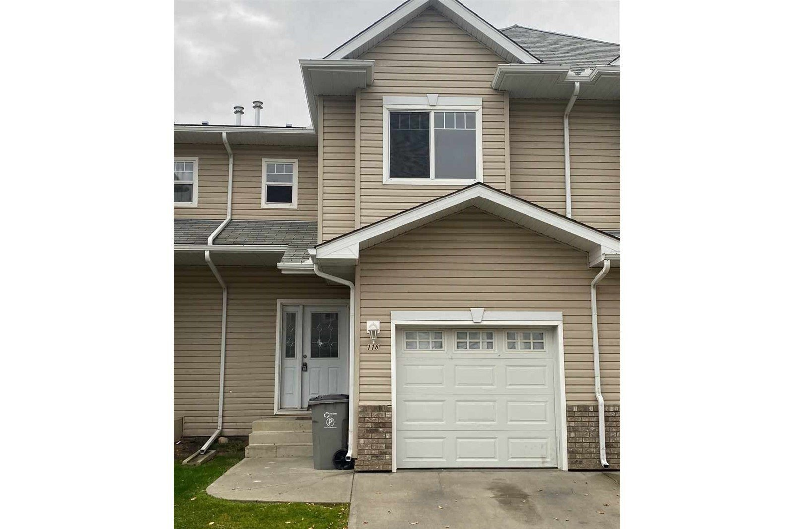 Townhouse for sale at 5001 62 St Unit 118 Beaumont Alberta - MLS: E4216790