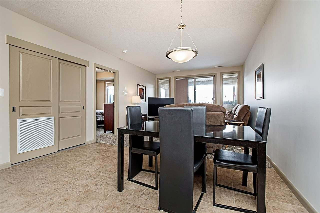 Condo for sale at 501 Palisades Wy Unit 118 Sherwood Park Alberta - MLS: E4191259