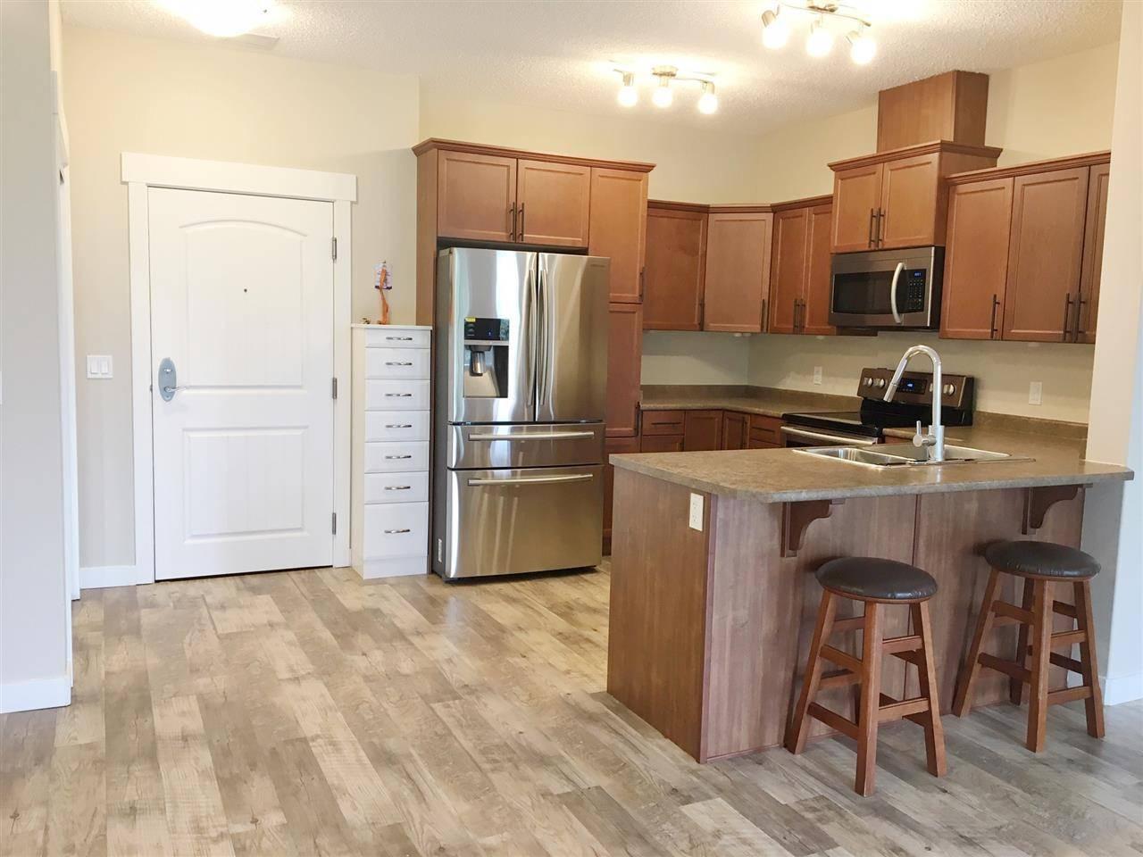 Condo for sale at 511 Queen St Unit 118 Spruce Grove Alberta - MLS: E4174157