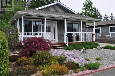 Residential property for sale at 5555 Grandview Rd Unit 118 Port Alberni British Columbia - MLS: 454928