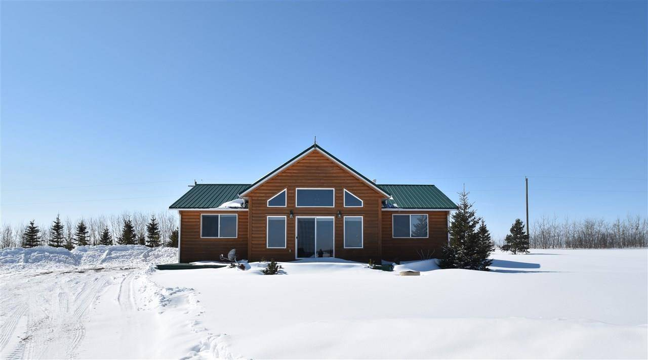 House for sale at 562115 Rge Rd Unit 118 Rural Two Hills County Alberta - MLS: E4193379