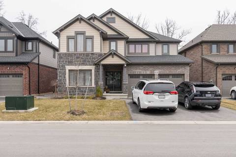 House for sale at 6152 Eaglewood Dr Unit 118 Niagara Falls Ontario - MLS: X4729490