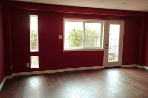 Apartment for rent at 69 Godstone Rd Unit 118 Toronto Ontario - MLS: C4555190