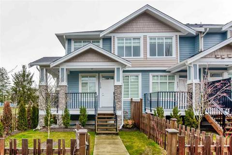 Townhouse for sale at 7080 188 St Unit 118 Surrey British Columbia - MLS: R2430581