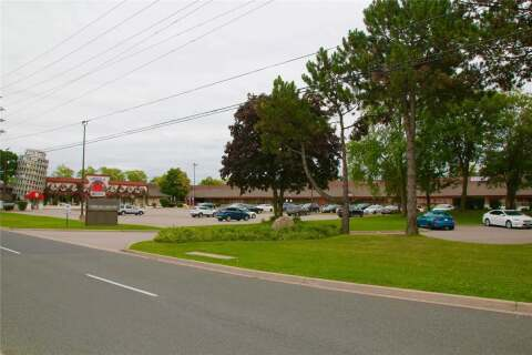 Commercial property for lease at 7225 Woodbine Ave Apartment 118 Markham Ontario - MLS: N4903371
