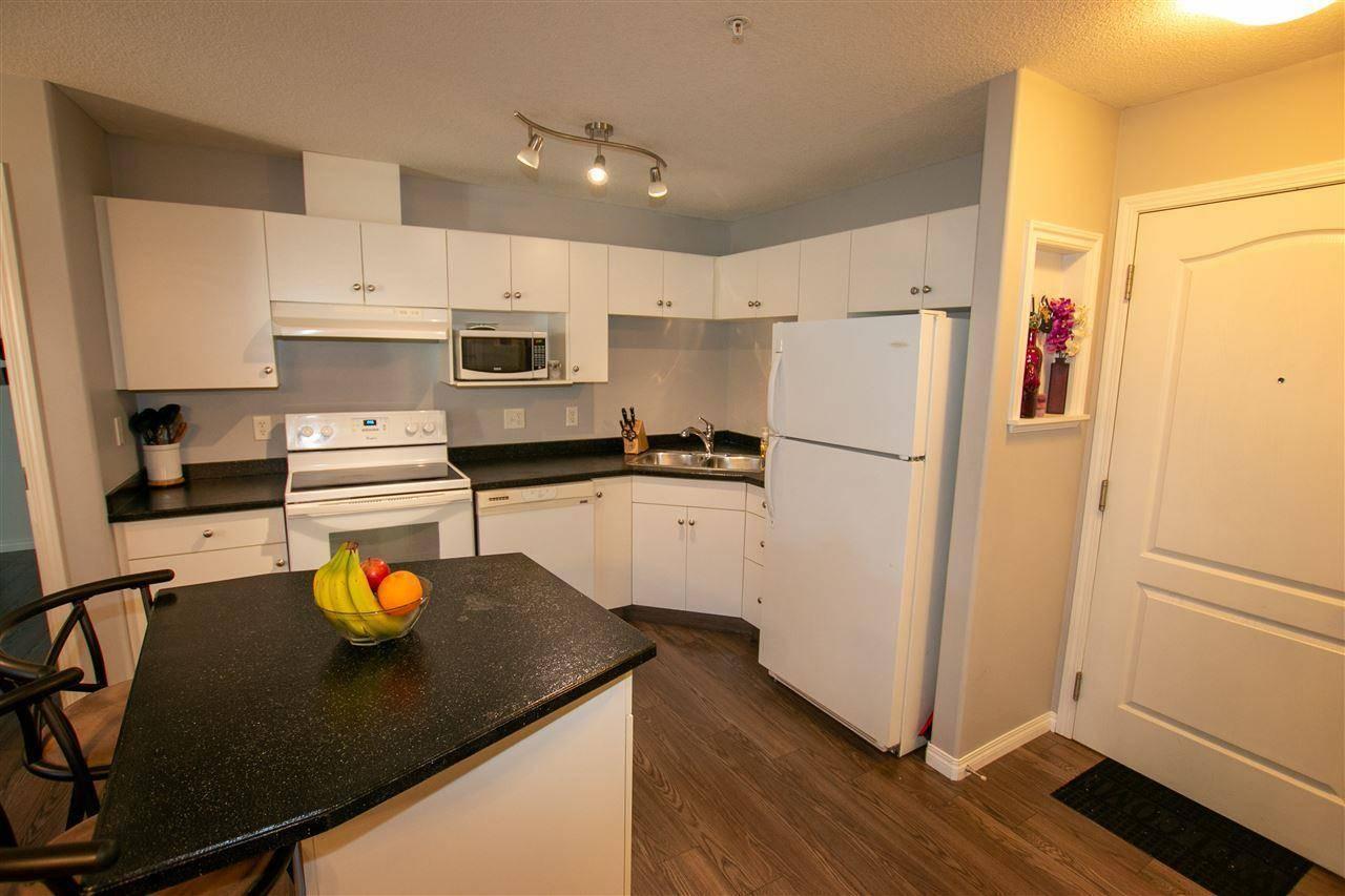 Condo for sale at 7511 171 St Nw Unit 118 Edmonton Alberta - MLS: E4177939