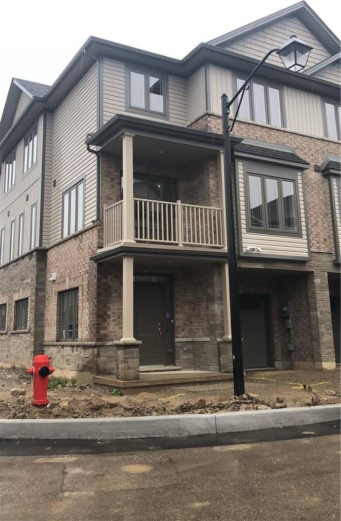 Townhouse for rent at 77 Diana Ave Unit 118 Brantford Ontario - MLS: H4075226
