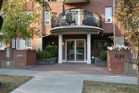 Condo for sale at 838 19 Ave Southwest Unit 118 Calgary Alberta - MLS: C4274492