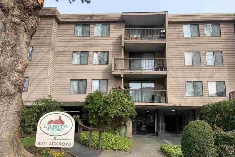 Condo for sale at 8411 Ackroyd Rd Unit 118 Richmond British Columbia - MLS: R2457308