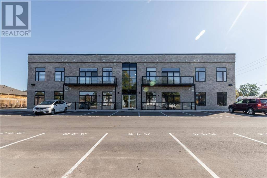 Condo for sale at 85 Morrell St Unit 118 Brantford Ontario - MLS: 30788585