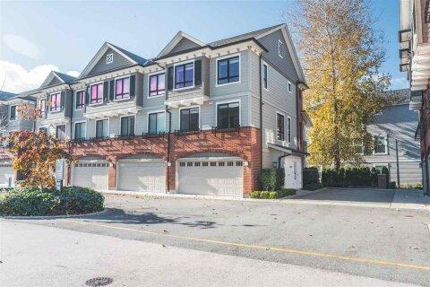Townhouse for sale at 9671 Alberta Rd Unit 118 Richmond British Columbia - MLS: R2511623