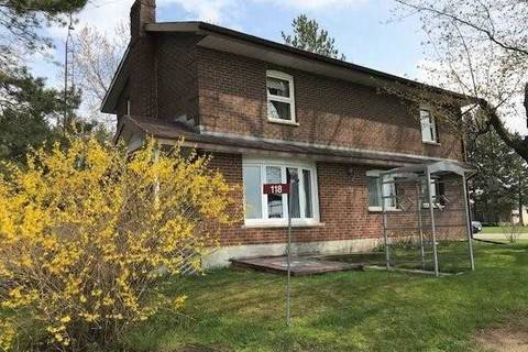 House for sale at 118 Albert St Alnwick/haldimand Ontario - MLS: X4458568