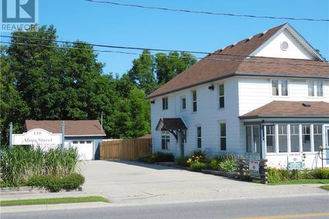 Commercial property for sale at 118 Alma St Guelph/eramosa Ontario - MLS: 30729978