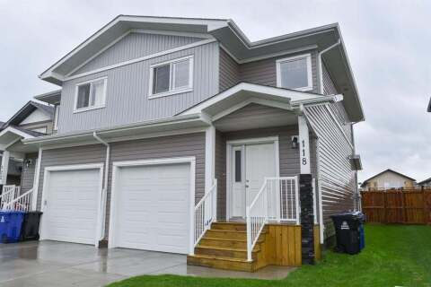 Townhouse for sale at 118 Ava Cres Blackfalds Alberta - MLS: A1021195