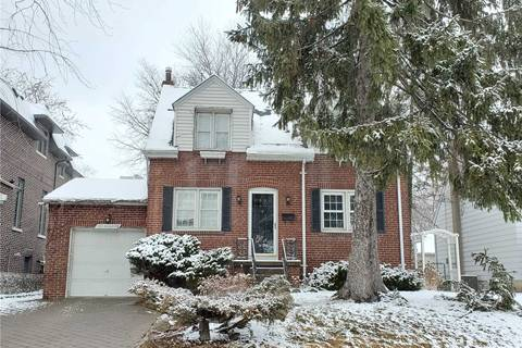 House for rent at 118 Avondale Ave Toronto Ontario - MLS: C4703003