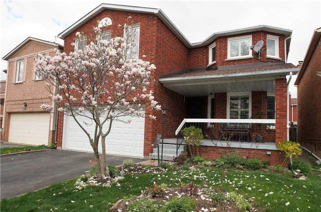 For Sale: 118 Badessa Circle, Vaughan, ON | 4 Bed, 4 Bath House for $1,289,000. See 20 photos!
