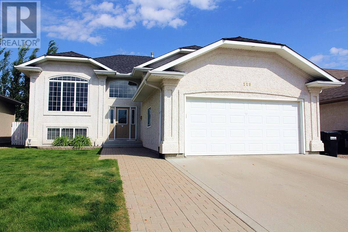 House for sale at 118 Beechmont Cres Saskatoon Saskatchewan - MLS: SK779282