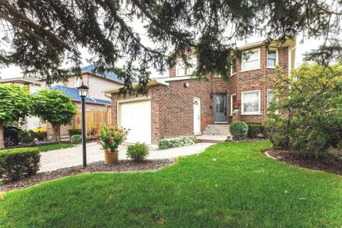 House for sale at 118 Bellrock Dr Toronto Ontario - MLS: E4943892