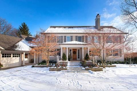 House for sale at 118 Birett Dr Burlington Ontario - MLS: W4706556