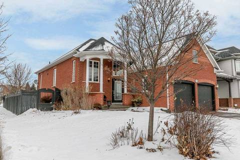 House for sale at 118 Birkhall Pl Barrie Ontario - MLS: S4651759