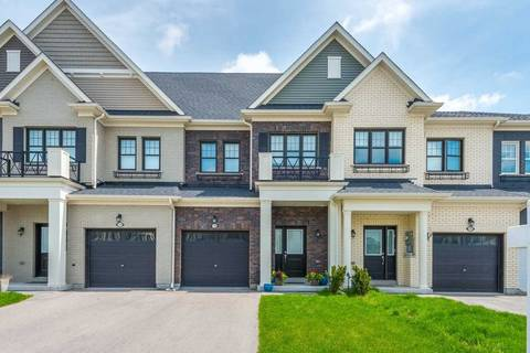 Townhouse for sale at 118 Boadway Cres Whitchurch-stouffville Ontario - MLS: N4452065