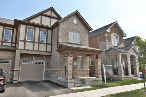 Townhouse for sale at 118 Bond Head Ct Milton Ontario - MLS: W4549415