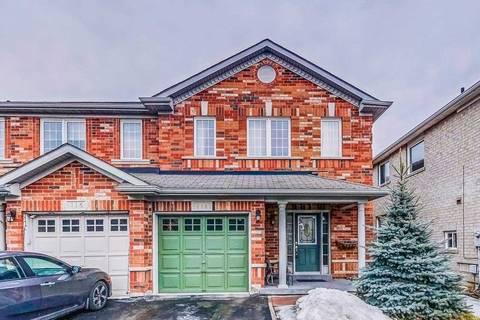 Townhouse for sale at 118 Botavia Downs Dr Brampton Ontario - MLS: W4390061