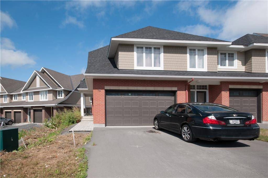 Townhouse for sale at 118 Boundstone Wy Kanata Ontario - MLS: 1163544