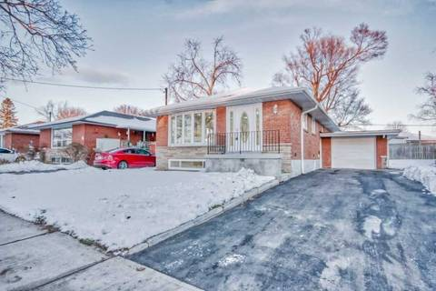 House for sale at 118 Brantwood Dr Toronto Ontario - MLS: E4649322