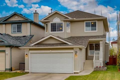 House for sale at 118 Bridlecreek Te Southwest Calgary Alberta - MLS: C4244920