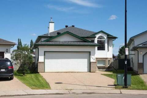 House for sale at 118 Burton Pl Fort Mcmurray Alberta - MLS: A1017487