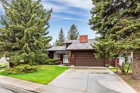 House for sale at 118 Canterbury Pl Southwest Calgary Alberta - MLS: C4246007