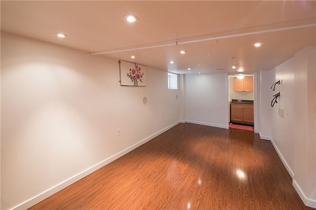 For Rent: 118 Chatham Avenue, Toronto, ON   3 Bed, 2 Bath Townhouse for $2,950. See 16 photos!