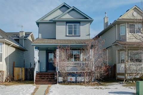 House for sale at 118 Cimarron Grove Rd Okotoks Alberta - MLS: C4276015