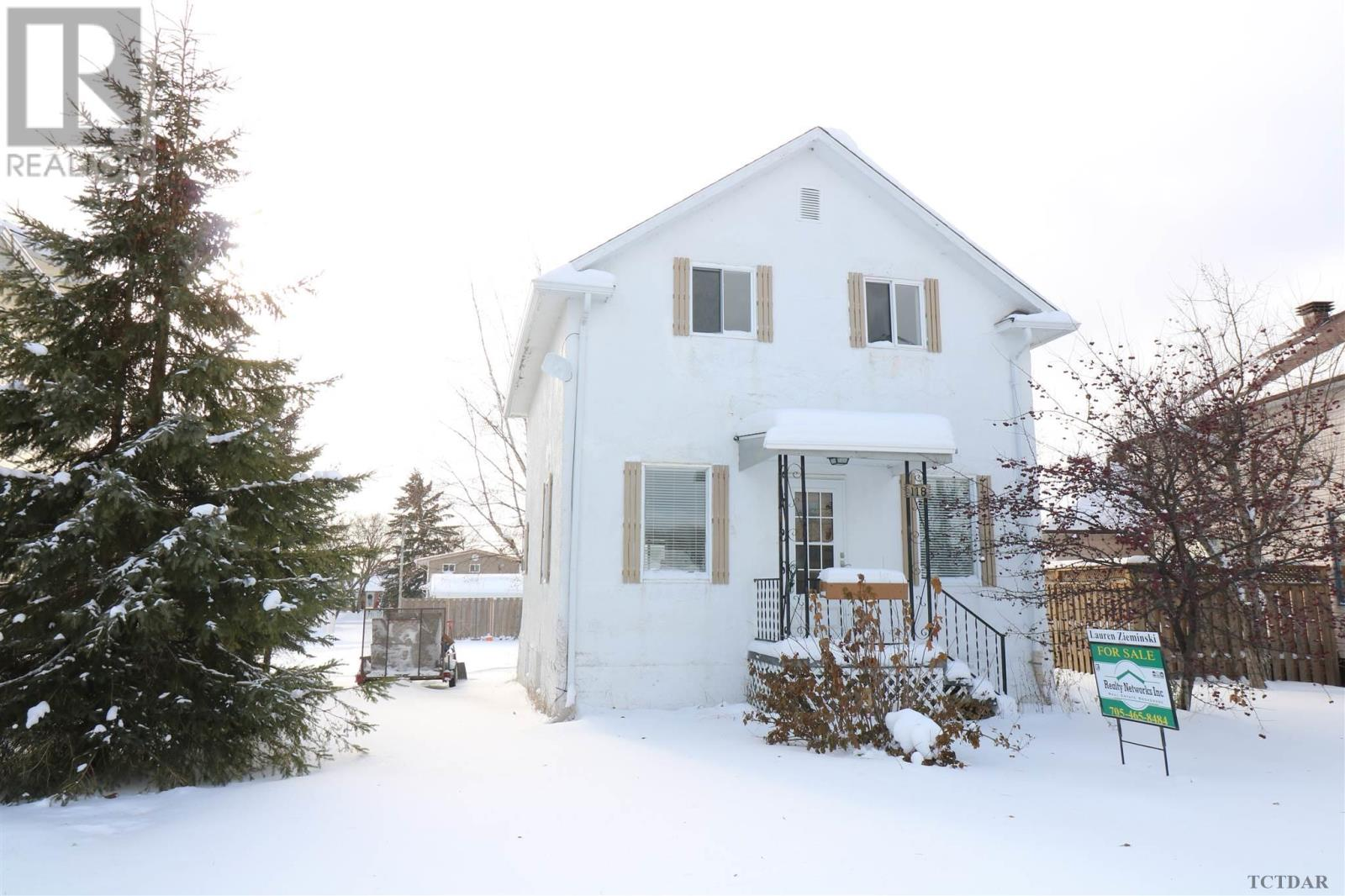 Removed: 118 Circle Place, Iroquois Falls, ON - Removed on 2019-11-23 04:30:12