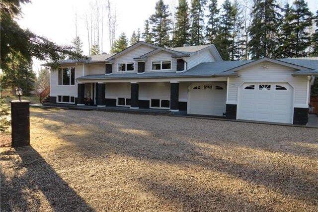 House for sale at 118 Community Ln Saprae Creek Alberta - MLS: FM0180492