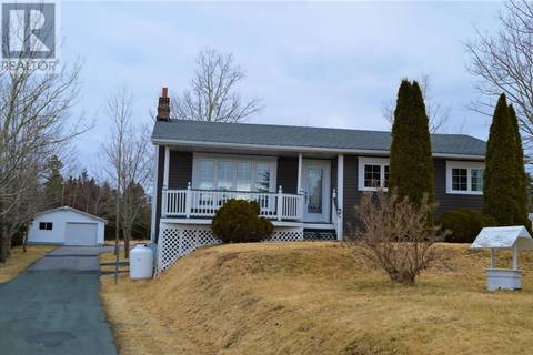 House for sale at 118 Conception Bay Hy Conception Harbour Newfoundland - MLS: 1193313