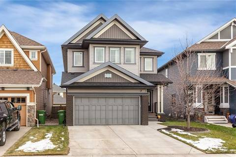 House for sale at 118 Cooperstown Ln Southwest Airdrie Alberta - MLS: C4275718
