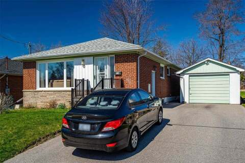 House for sale at 118 Cornwall Rd Brampton Ontario - MLS: W4737632
