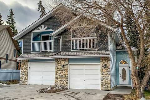 Townhouse for sale at 118 Cougar Point Rd Canmore Alberta - MLS: C4276393