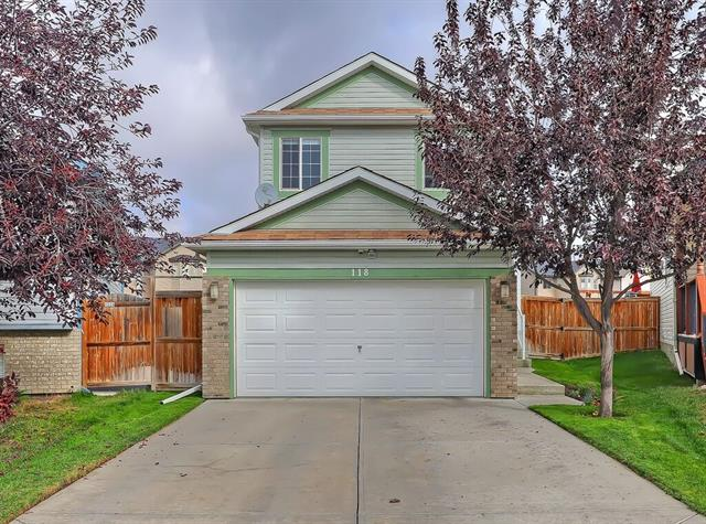 Sold: 118 Covepark Road Northeast, Calgary, AB