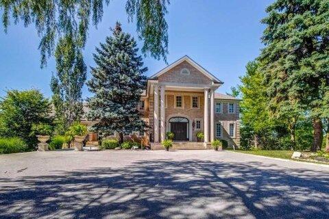 House for sale at 118 Cowan Dr Vaughan Ontario - MLS: N5066620