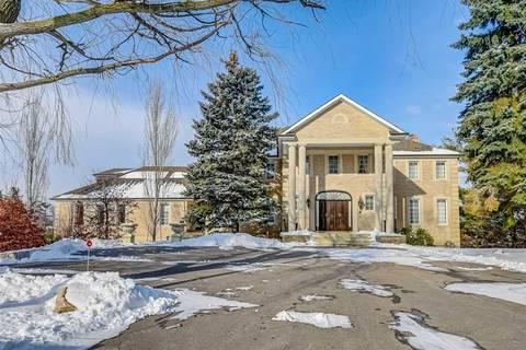 House for sale at 118 Cowan Dr Vaughan Ontario - MLS: N4673877